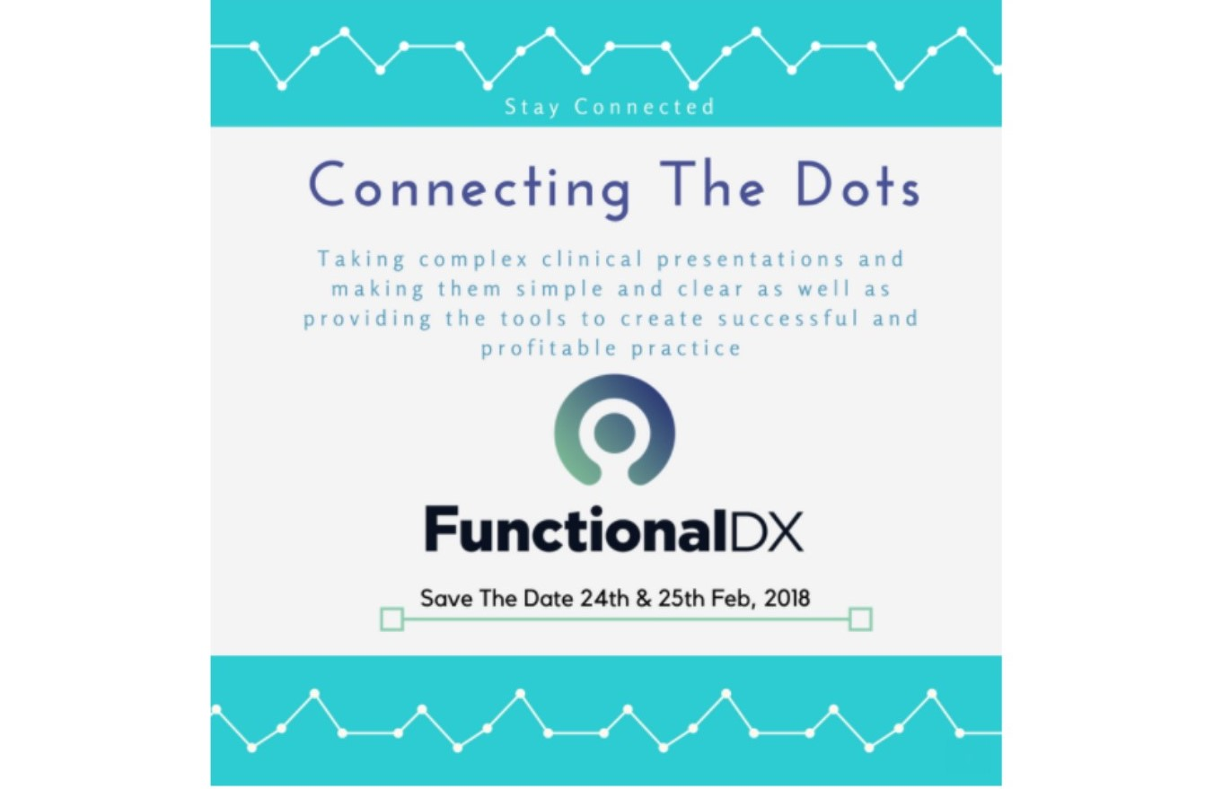 Functional DX Conference 2018 London, UK