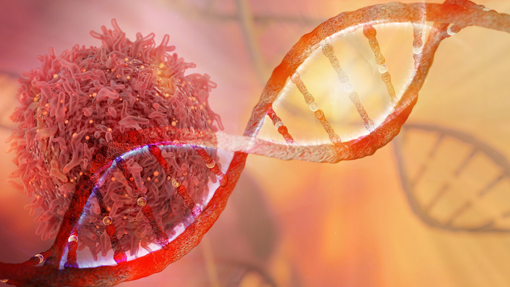 Detecting Cancer Early Via DNA Methylation